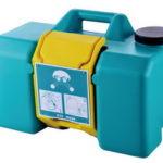 SDT100 - 30L Portable Eye Wash