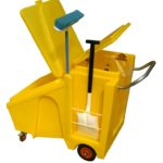 Polyethylene Cart