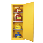 SD22083F - 83L Flammable Cabinet (Self-Closing)