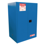 SD90340C – 340L Corrosive Cabinet (Self-Closing)